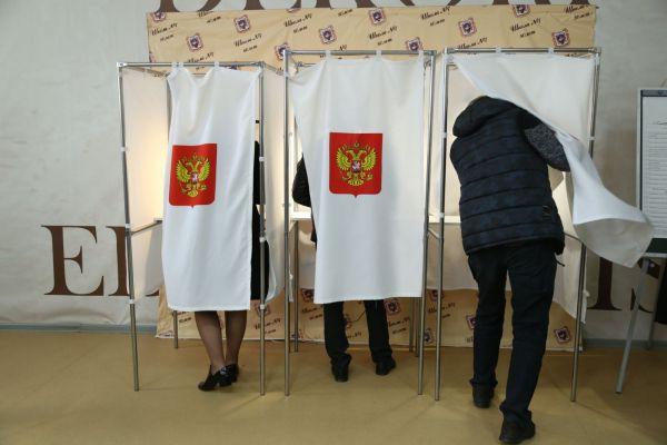 Стало известно, как крымчане проголосовали на выборах Президента РФ