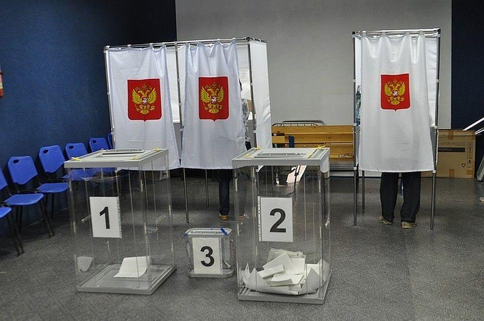В Крыму на выборах президента проголосовали 71,55% избирателей