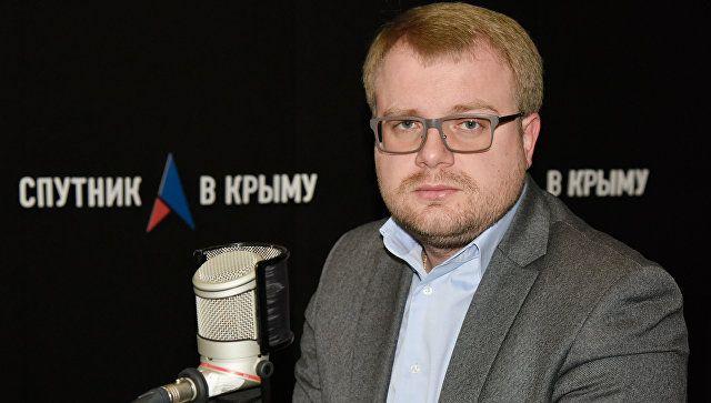 Иностранцы приняли Крым как часть России - Полонский