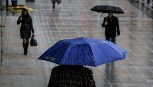 Завтра на Крым обрушатся ливни и сильный ветер