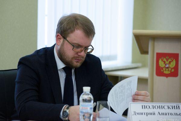 Весь мир уже воспринимает Крым как неотъемлемую часть России, - Полонский