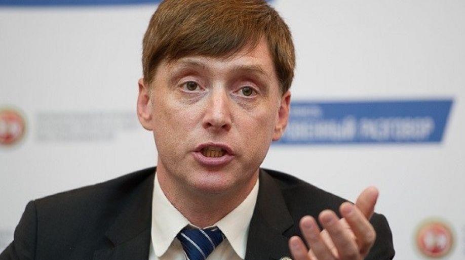 Назначен новый глава крымского УФАС