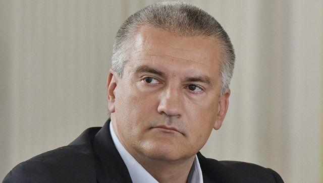 Объявляем войну: Аксенов дал муниципалитетам неделю на выполнение своих поручений
