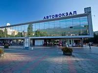 На ялтинском автовокзале перенесут остановки