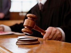 В Крыму членов преступной группы осудили за кражу