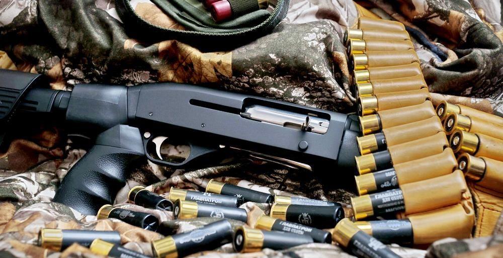 В ущелье Ай-Петри нашли схрон с оружием и боеприпасами