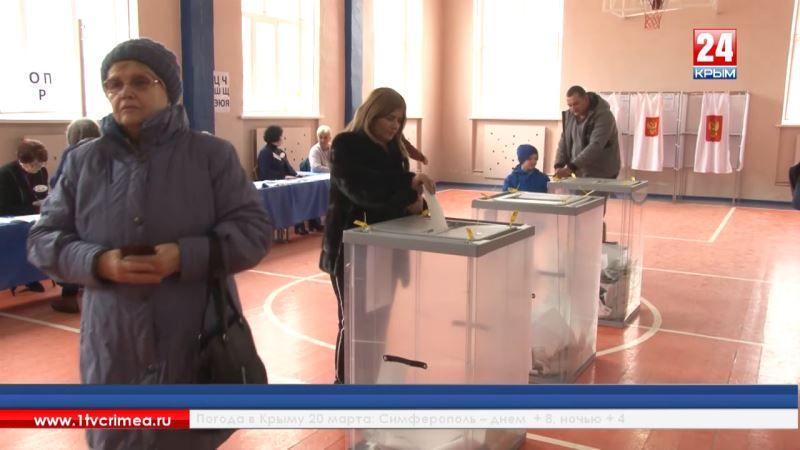 А. Форманчук о явке на выборы в регионах: «Где сильный губернатор - там хороший результат»