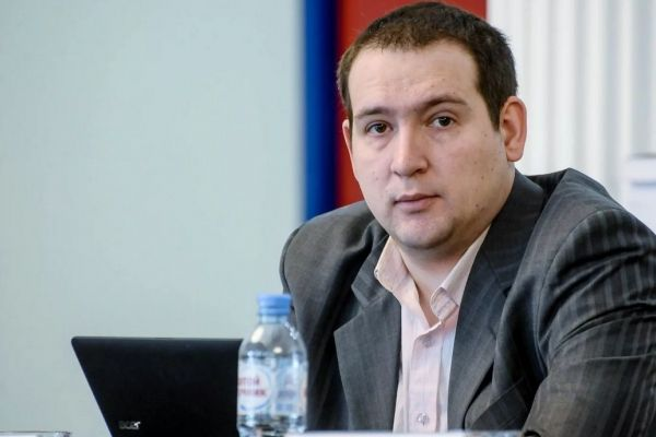 Политолог объяснил результаты голосования по Крыму