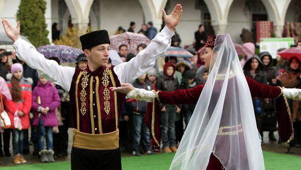Наврез-байрам: как крымские татары отмечают древнейший праздник