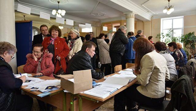 Безумные теории: как западные СМИ показали выборы президента в России