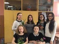 Симферопольские школьники выращивают для города пальмы