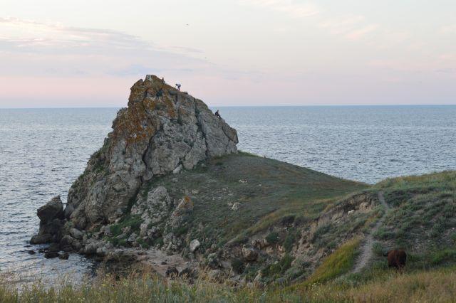 Таинственный полуостров. Перенаправят ли турпоток в Восточный Крым?