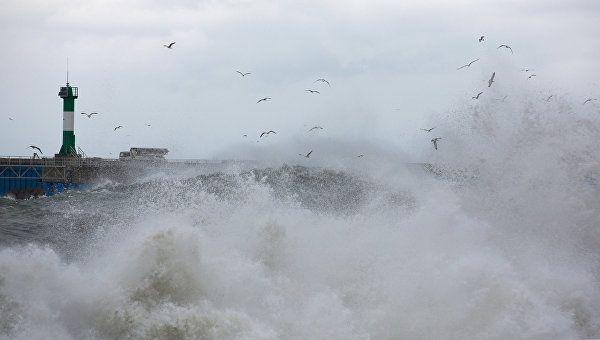 Прохладно и ветрено: синоптики рассказали о погоде в Крыму на среду