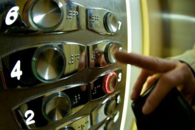 Семье погибших в лифте выплатят 200 тыс рублей в виде компенсации
