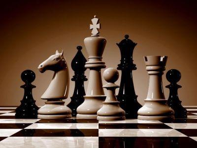 В Феодосии пройдет детский шахматный турнир