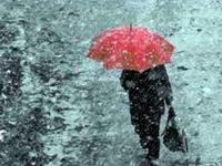 В Крыму ожидаются сильные дожди