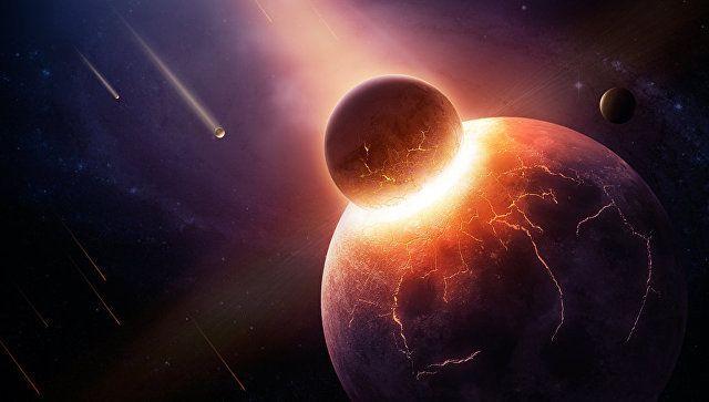 Почему Луна не из чугуна? Ученые спорят о происхождении спутника Земли