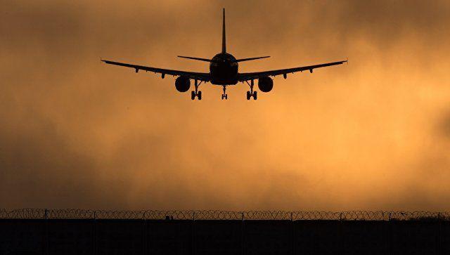 Ваэропорту «Симферополь» из-за тумана задерживаются рейсы