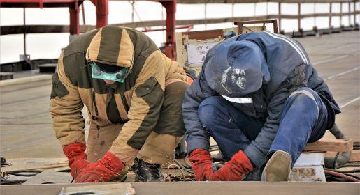 Содержание автодороги Крымского моста в первый год обойдется в 477 млн рублей