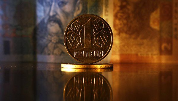 Бюджет Украины недосчитался крупной суммы