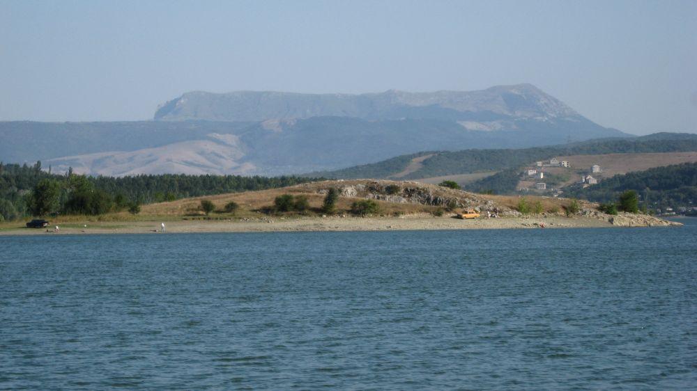 В Крымских горах спасены 2 человека