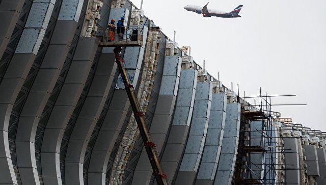 Пообразу иподобию Duty Free откроют вновом терминале симферопольского аэропорта