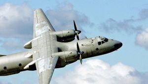 В «Тайгане» разобьются два АН-26, но жертв не будет