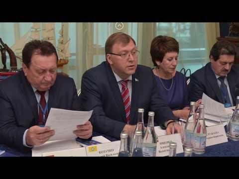 КОНФЕРЕНЦИЯ ЮЖНО-РОССИЙСКОЙ ПАРЛАМЕНТСКОЙ АССОЦИАЦИИ