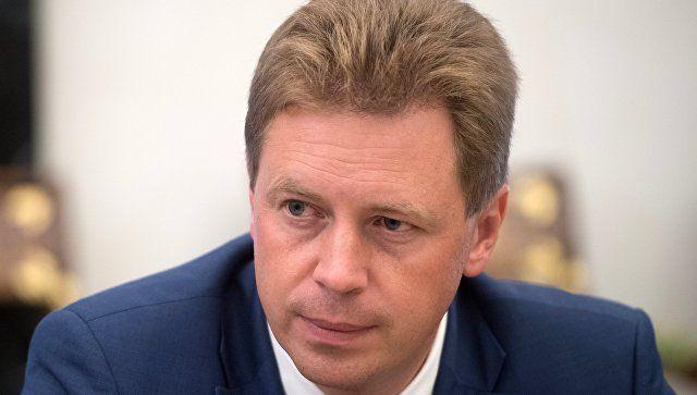 Овсянников раскритиковал депутатов Заксобрания Севастополя