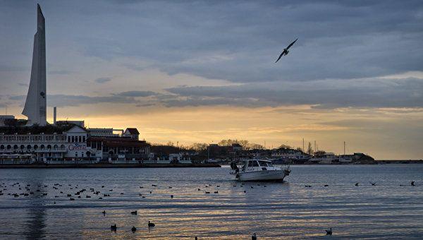 В Севастополе может появиться филиал музея мирового океана
