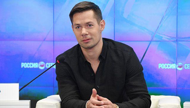 Крым вдохновил Стаса Пьеху на новый клип