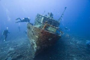 Затопленные корабли привлекут туристов в Крым