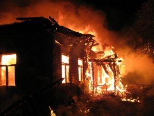 Спасатели ликвидировали серьезны пожар в Севастополе