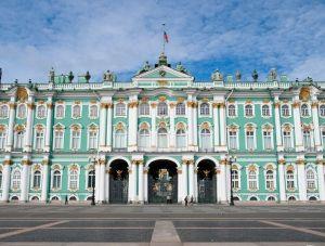 Эрмитаж усилит сотрудничество с севастопольскими музеями