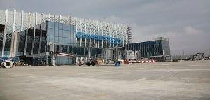 Открытие аэропорта повлияет на имидж Крыма