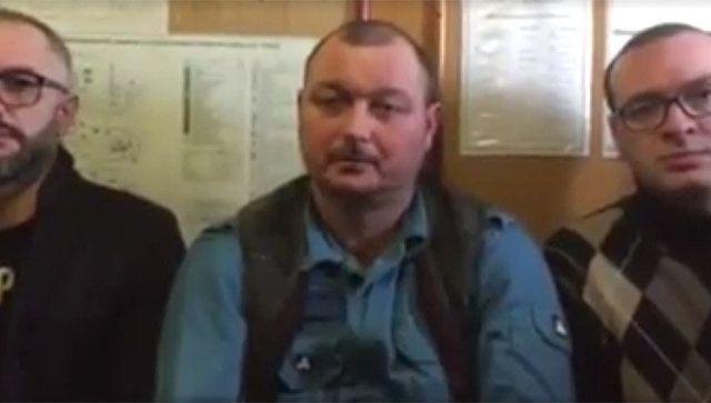 Двоим крымским морякам— членам экипажа «Норда» удалось покинуть государство Украину