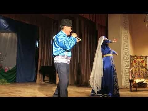 В Феодосии праздник Наврез отметили концертом