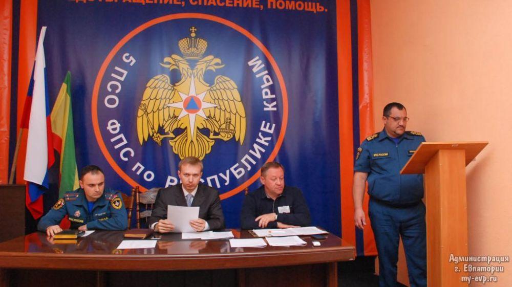 Спасателей в РФ проверяют вреальной обстановке— Время половодья