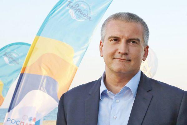 Аксенов проинформировал, что Крыму удалось пересилить последствия «украинской оккупации»