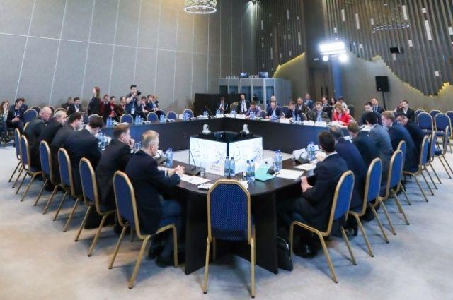 Путин: Участникам ЯМЭФ представится возможность наладить прямой разговор сбизнесом