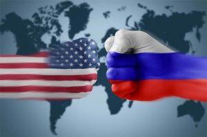 Мурадов: Силы России и США не равны