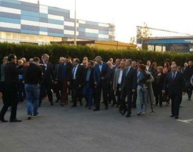 Делегация из Сирии прибыла в Крым для участия в Ялтинском международном экономическом форуме