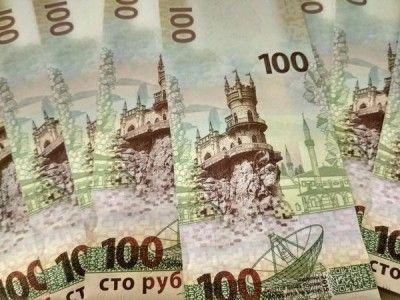 Аксенов ждет вложений в Крым еще на 100 миллиардов