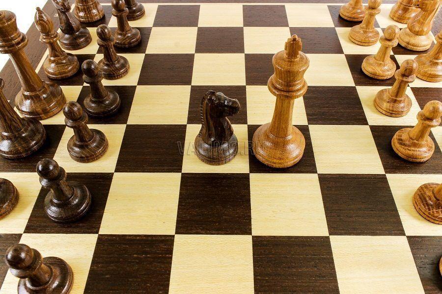 Керченская шахматистка победила на турнире в Адыгее