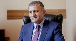 Ялту посетит президент Южной Осетии