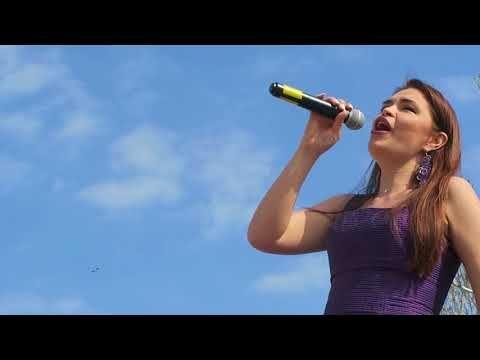 В Феодосии прошел благотворительный концерт