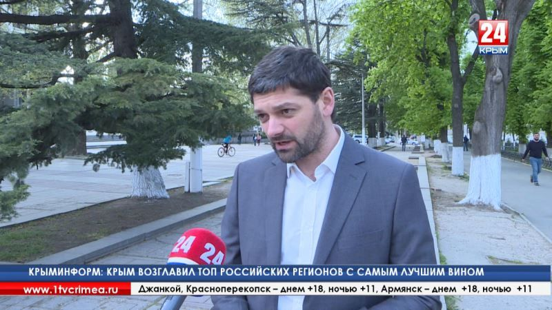 Депутат Госдумы А. Козенко о ситуации с захватом «Норда»: «Необходимо подвергнуть санкциям украинские порты»