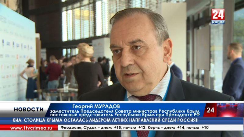 Г. Мурадов: «Этой провокации всё равно будет положен конец»