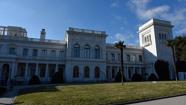 Крым и сирийская Латакия будут сотрудничать в сфере культуры и туризма