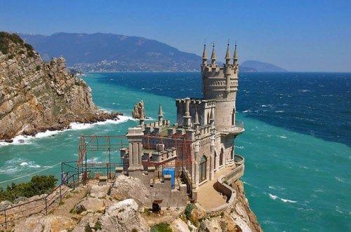 Власти Крыма думают как сохранить исторический облик городов
